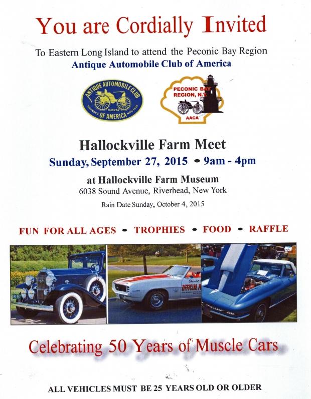 Vanderbilt cup races hallockville farm meet riverhead ny for Riverhead bay motors service